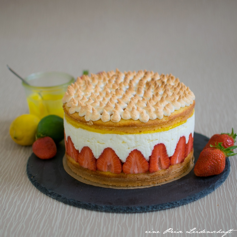 Erdbeer-Lemon-Curd-Torte mit Mascarpone_3