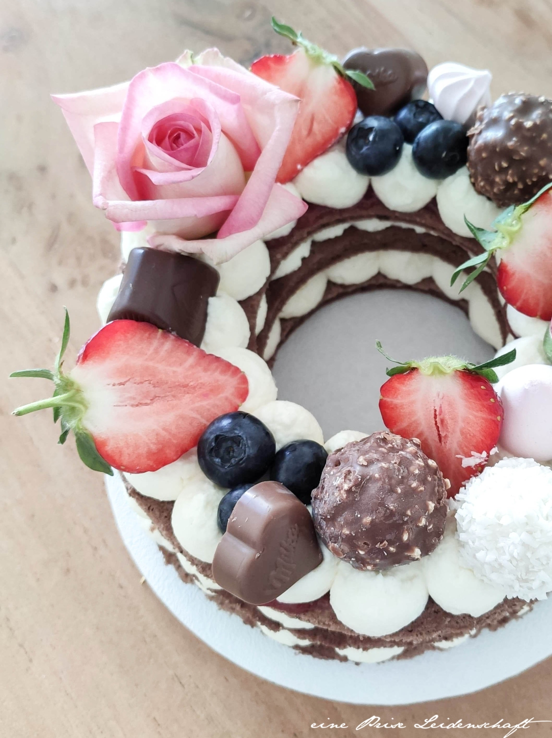 Letter Cake mit Kakao-Tortenboden mir Logo_2
